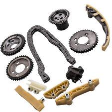 Steuerkettensatz mit Zahnräder für FORD MONDEO 3 TRANSIT MK6 2.0 2.2 2.4 Diesel