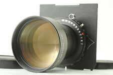 [TOP MINT] Fujifilm Fujinon T 400mm f8 Large Format Late COPAL TOYO Japan #21220