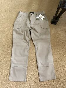 First Tactical Women's Tactix Tactical Pants NWT SIZE 12