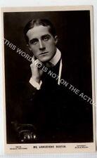 (Ld5221-432) RP, Actor, Mr Langhorne Burton, Unused G-VG