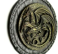 Game of thrones Dragon House Targaryen Wall sculpture Home Room Decor Gift