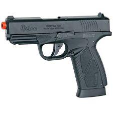 ASG Tactical Airsoft Bersa BP9CC CO2 Gas Blowback Pistol Hand Gun 330 FPS w/Rail