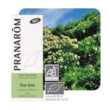 Pranarom - Huile Essentielle Tea Tree Bio - 10 ml