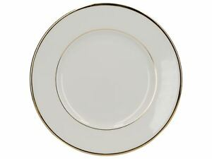 Mikasa Cameo Gold 8.5 Inch Salad Plate