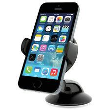 iOttie Easy Flex 3 Car Mount Holder Desk Stand for Smartphones - White