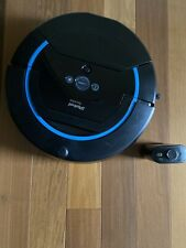Used iRobot Scooba 450 Mopping Robot. Ships in the original box