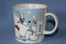 Moomin Mug ~ WINTER GAMES ~ New with tag