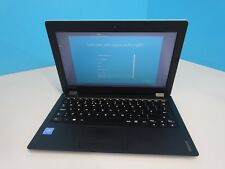 "Lenovo Ideapad 110S-11IBR Intel Celeron 2GB 32GB Win 10 11.6"" Laptop (599972)"