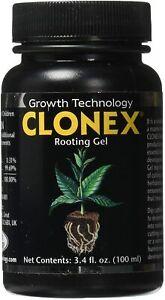 Clonex Rooting Compound Gel  100mL