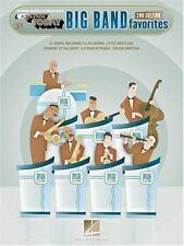 Big Band Favorites Vol. 31 (1970, Paperback, Revised)