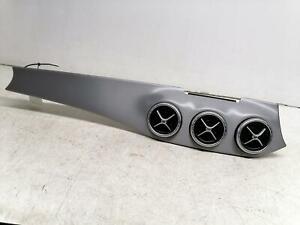 MERCEDES CLA W117 Aluminium Brush Trim Vents A1176800671 13 to 19 +Warranty