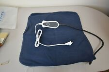 """RIOGOO Pet Heating Pad, or Dogs and Cats IndoorAuto Power Off (M:18"""" x 18"""")#6388"""