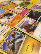 Pokemon Cards Bulk Lot, 500 Cards (25 HOLOS GUARANTEED EX/GX/FULL ART)