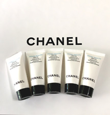 Chanel hydra beauty serum 0.17oz x5