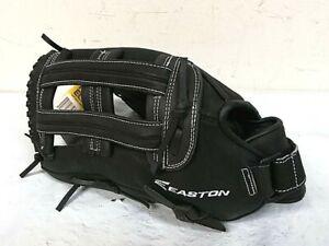 "Easton Elite MAKO Professional 14"" Leather Softb LHT MKESP1400 - 9N_39"