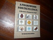 Framework for Excellence : A Resource Manual for NLP