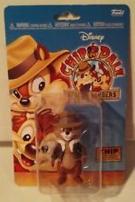 Disney Chip N Dale Rescue Rangers Chip Collectible Action Figure New MOSC