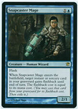 Snapcaster Mage x 1 MTG Innistrad  (Multiple qty available)