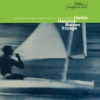 Herbie Hancock - Maiden Voyage [New Vinyl LP]