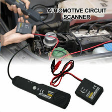 Digital Car Circuit Scanner Diagnostic Tool Tester Cable Wire Short Open Finder.