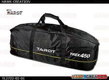 Tarot 450 Size Heavy Duty Heli Carry Bag (Dual 450)