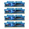G.Skill Ripjaws X KIT 8GB 16GB 32GB 1600Mhz 1866Mhz DDR3 1.5V Desktop Memory Ram