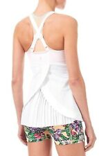 Sweaty Betty Championship Tennis Tunic Top Vest  size S SB17-B7