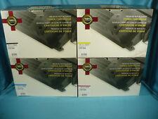 TIG Reman C9730A C9731A C9732A C9733A Full Color Toner Cartridge Set New Box HP