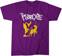 The Pharcyde Promo T-Shirt - Classic Hip-Hop