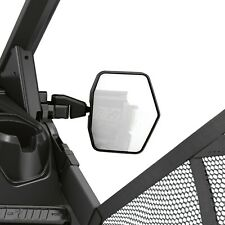 Can-Am Defender & Max Aluminum Side View Mirror 715002459 NEW