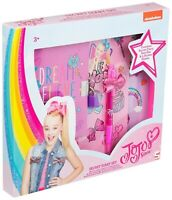 JoJo Bows Secret Diary Set JoJo Siwa Limited Edition With Bow Pencil and Sticker
