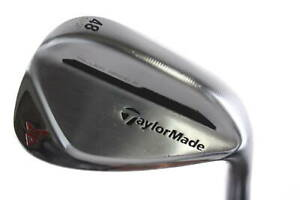 TaylorMade Milled Grind 2 Chrome Pitching Wedge 48° Extra-Stiff RH #15060