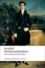 The Red and the Black: A Chronicle of the Nineteenth Century by Stendhal (Paper…