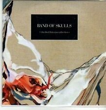 (DA730) Band Of Skulls, The Devil Takes Care Of His Own - DJ CD