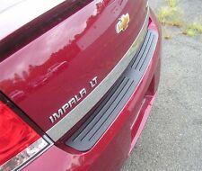 2006-14 Chevy Impala Rear LH Door Outside Body Moulding New Ashen Gray 19120768