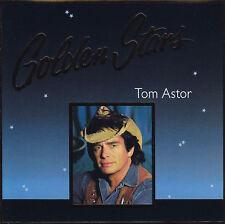 TOM ASTOR - CD - GOLDEN STARS