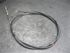07 Vespa LX150 LX 150 Clutch Cable 80O