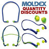 Moldex Banded EarPlugs WaveBand 2k 1K Jazz-Band Pura band 6600 Replacement Pod
