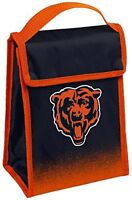 NFL Chicago Bears Insulated  Lunch Bag Cooler