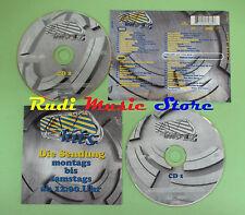 CD VIVA HITS 12 compilation 2001 DJ BOBO NELLY ROBBIE WILLIAMS TEXAS U2 (C28)