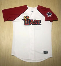Washington Wild Things Frontier League 2005 All Star Game Baseball Jersey 48