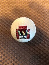 Logo Golf Ball-Christmas.Golf Bags As Stockings.