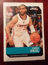 CHRIS PAUL Sports Illustrated For Kids Basketball Card L.A.Clippers
