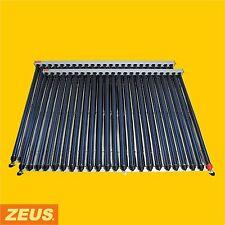 heizungsunterstützung Solaranlage Drain Back Steamback Solarflüssigkeit Heatpipe