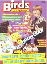 1991 BIRDS OF A FEATHER TV SERIES > Pauline Quirke Linda Robson Lesley Joseph