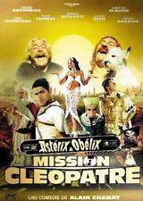 Astérix & Obélix, Mission Cléopâtre (Depardieu, Clavier, Bellucci...) DVD NEUF