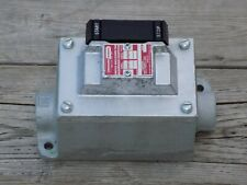 Crouse Hinds EFSC2596 Explosion Proof Switch
