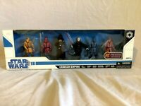 Star Wars Crimson Empire Box Set Legacy Collection Action Figures New In Box