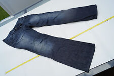 G-Star Royce Loose Wmn Damen Jeans Hose 27/30 W27 L30 stone wash darkblue TOP#23
