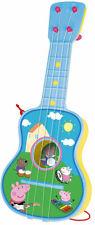 Neu Peppa Pig Gitarre 11653820